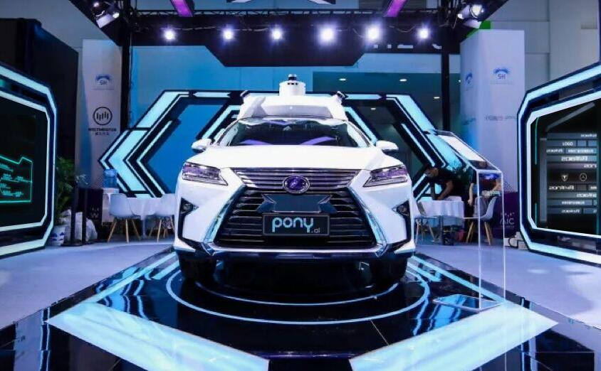 Chinese self-driving startup Pony.ai mulls US IPO-CnEVPost