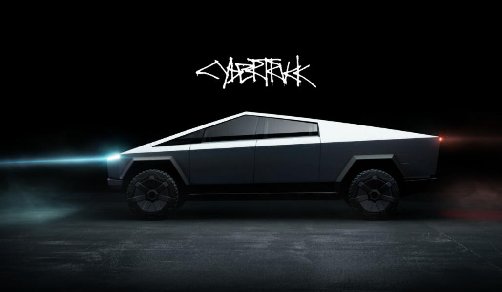 Tesla registers 'CYBERTRUCK' trademark in China-CnEVPost
