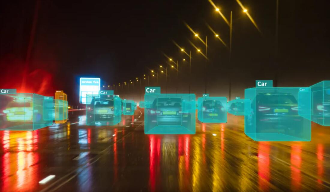 Chinese AI firm SenseTime says it has solved nighttime smart driving challenges-CnEVPost