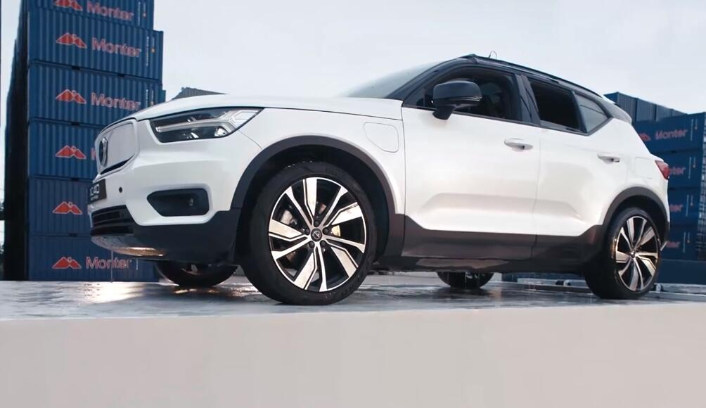Volvo to acquire Geely Holdings' stake in China joint venture-CnEVPost