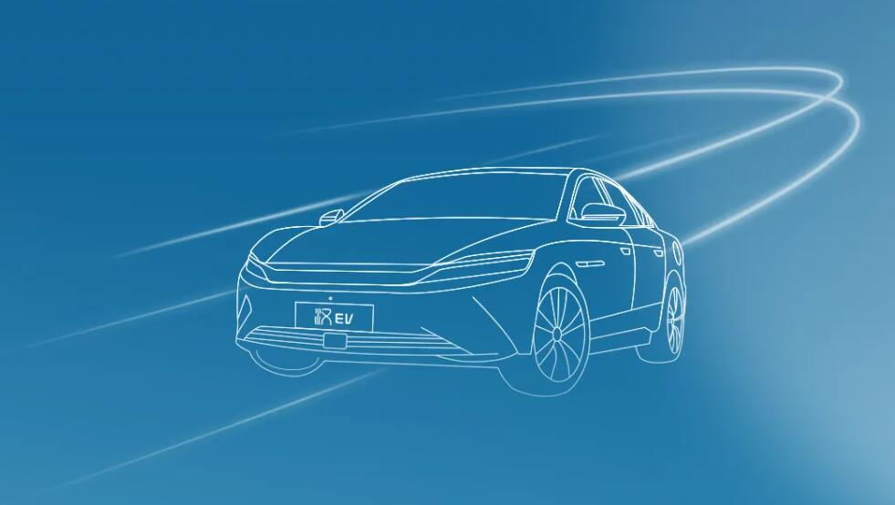 BYD's blade battery now used in all of its all-electric models-CnEVPost