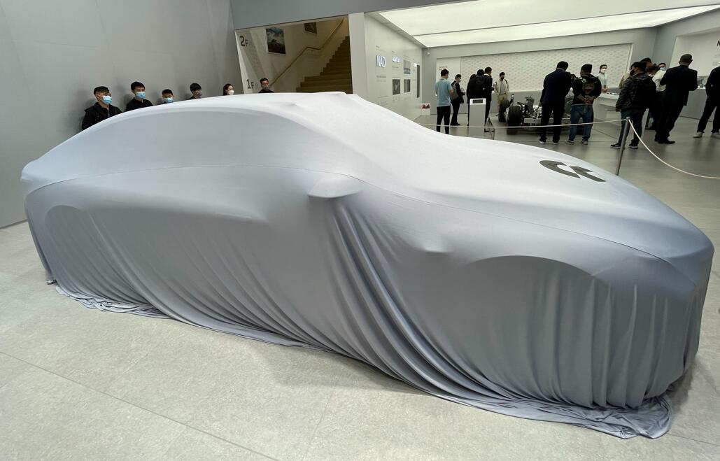 BREAKING: NIO said to release new model of its sub-brand as soon as first half of next year-CnEVPost
