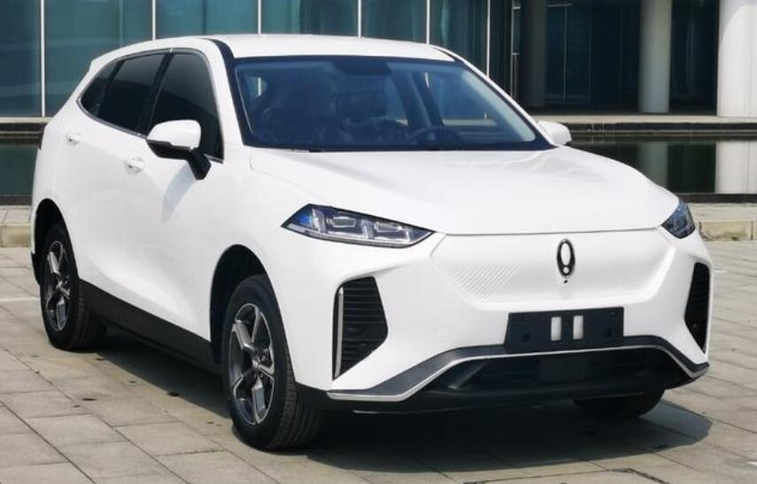 Ora's first SUV appears on regulatory list-CnEVPost