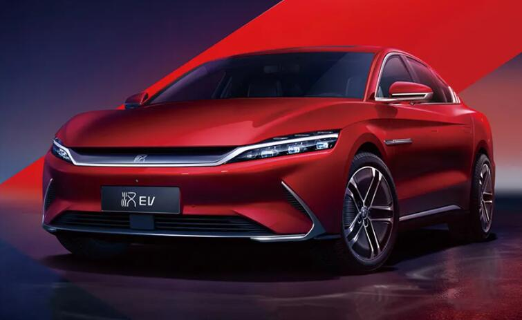 BYD to push OTA update to Han EV, bringing Huawei HiCar support-CnEVPost