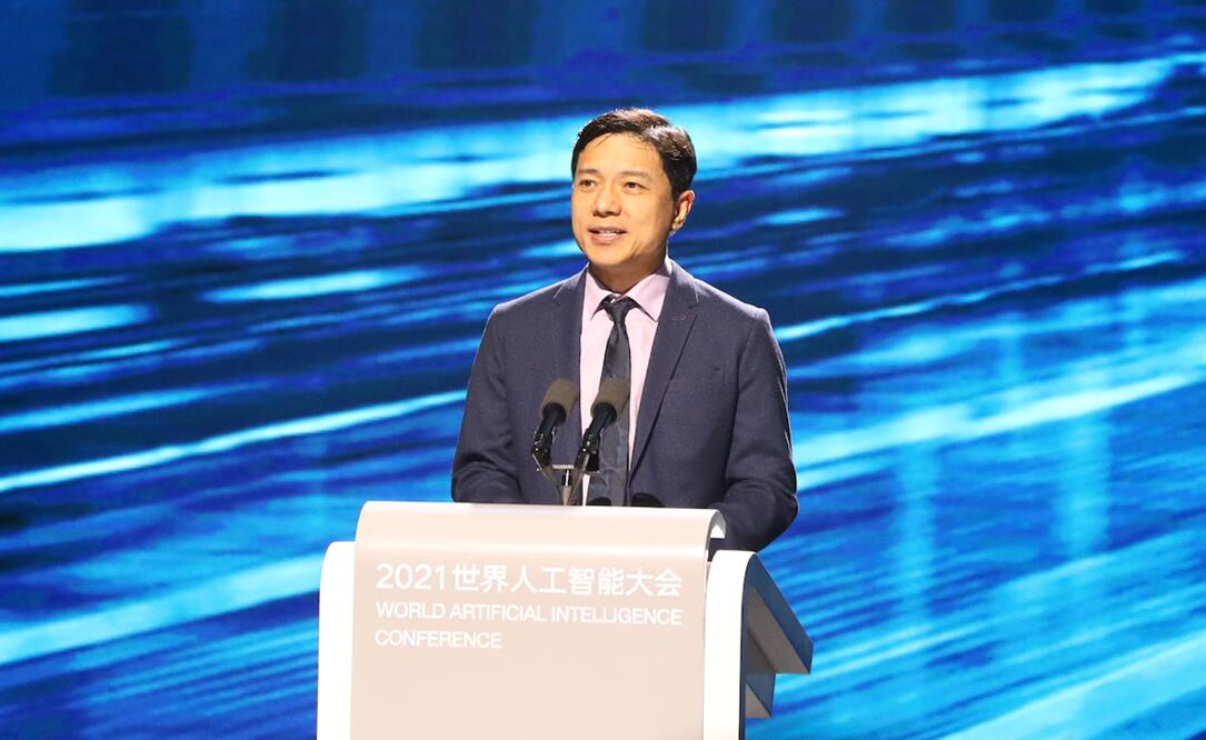 Baidu expects to launch car that looks more like robot in 2-3 years, CEO says-CnEVPost