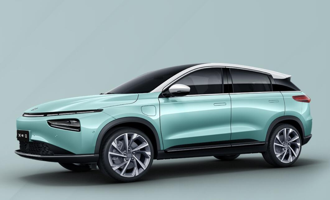 XPeng wants G3i to be preferred affordable smart SUV for young people, says CEO-CnEVPost