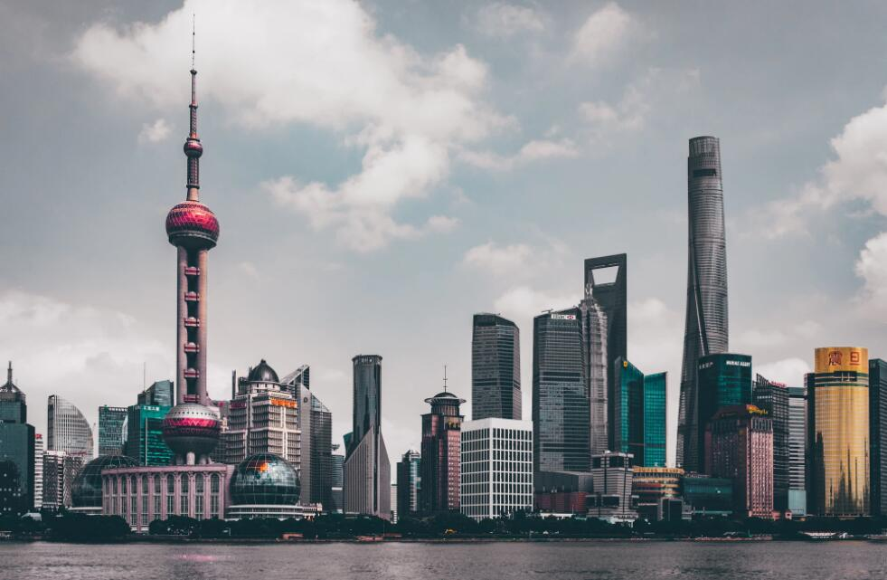 Shanghai aims to reach about $54 billion in NEV output by 2025-CnEVPost