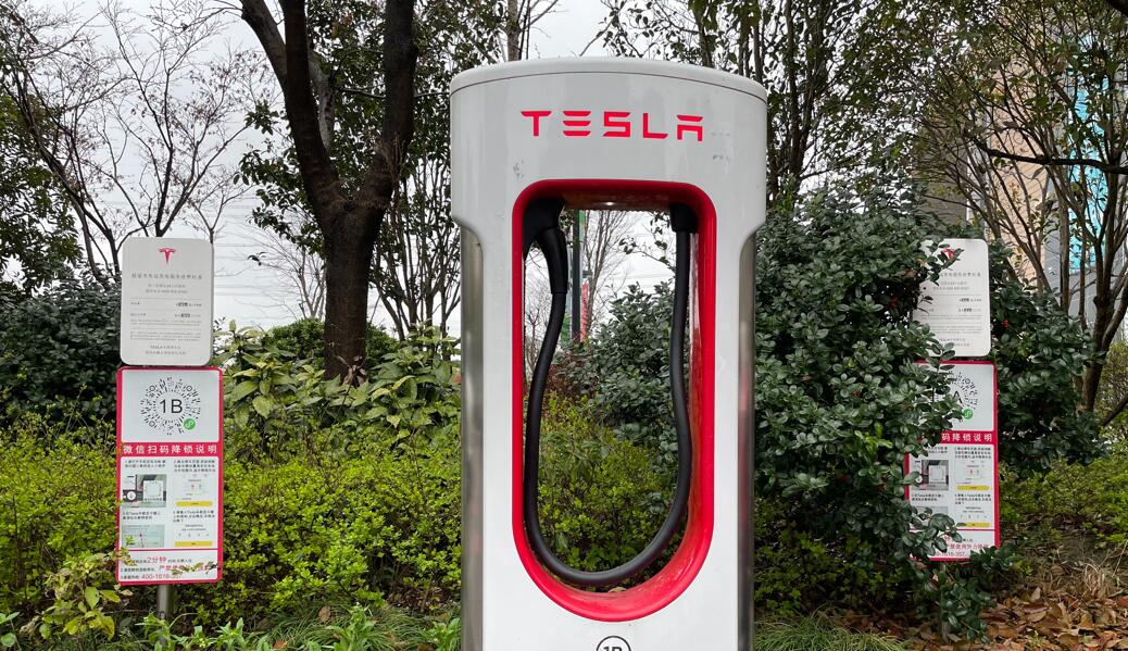 Tesla allows free use of Superchargers in Henan during disaster relief-CnEVPost