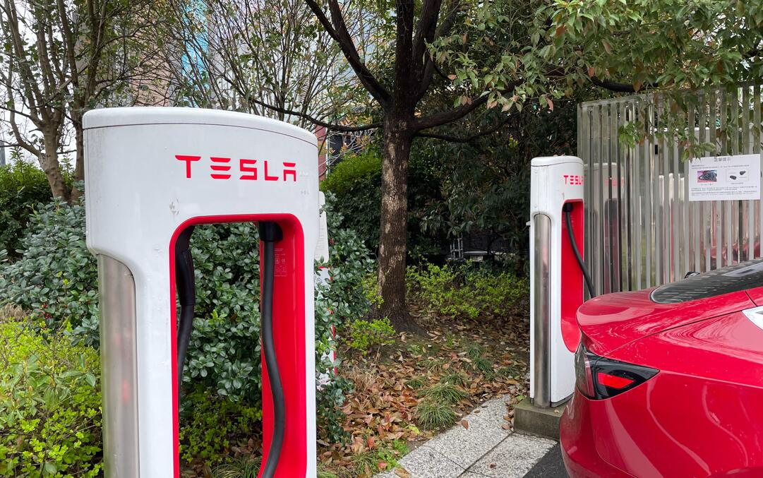 Tesla to open Supercharger network to other EVs within the year, Musk says-CnEVPost