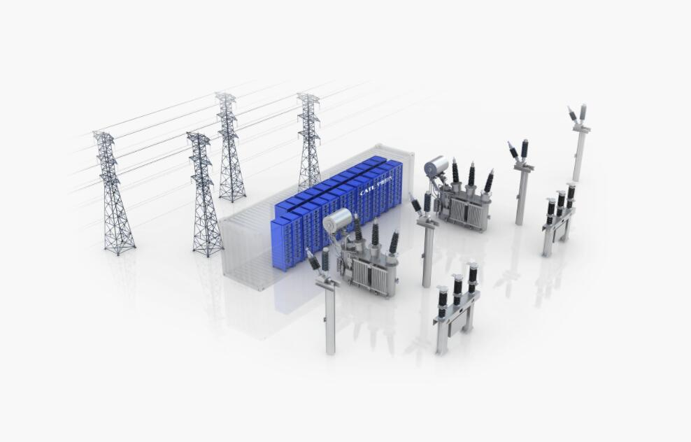 China issues guidance to promote development of energy storage industry-CnEVPost