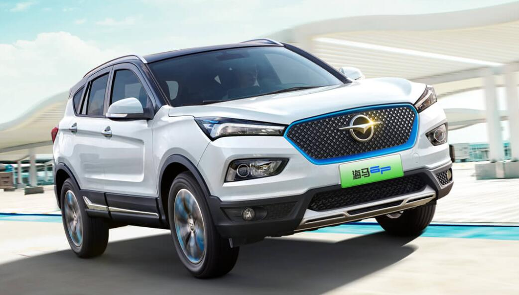 XPeng's OEM Haima Motor has a tough road ahead-CnEVPost