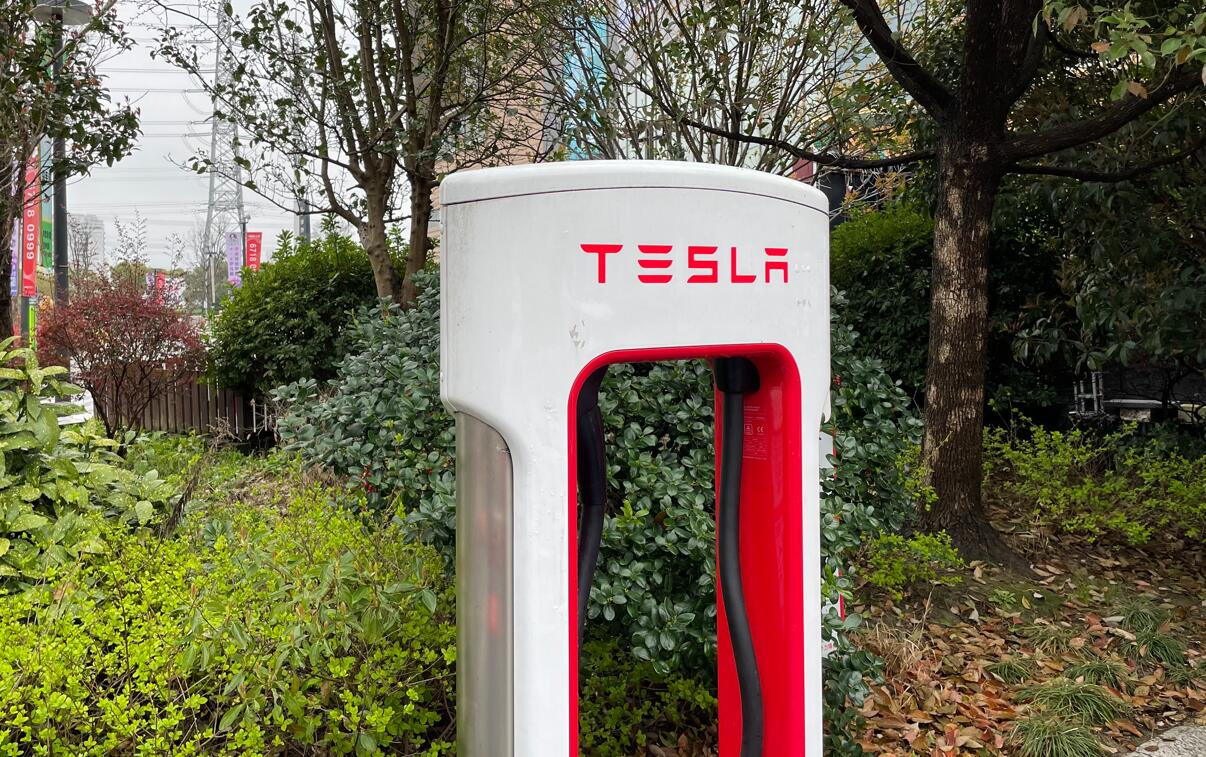 BREAKING: Tesla reportedly seeks 4680 battery cooperation in China-CnEVPost