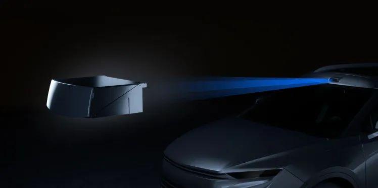 Baidu's carmaking arm Jidu Auto signs deal with LiDAR supplier Hesai-CnEVPost