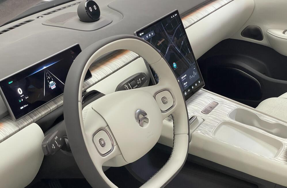 NIO, XPeng included in China's connected car pilot project-CnEVPost