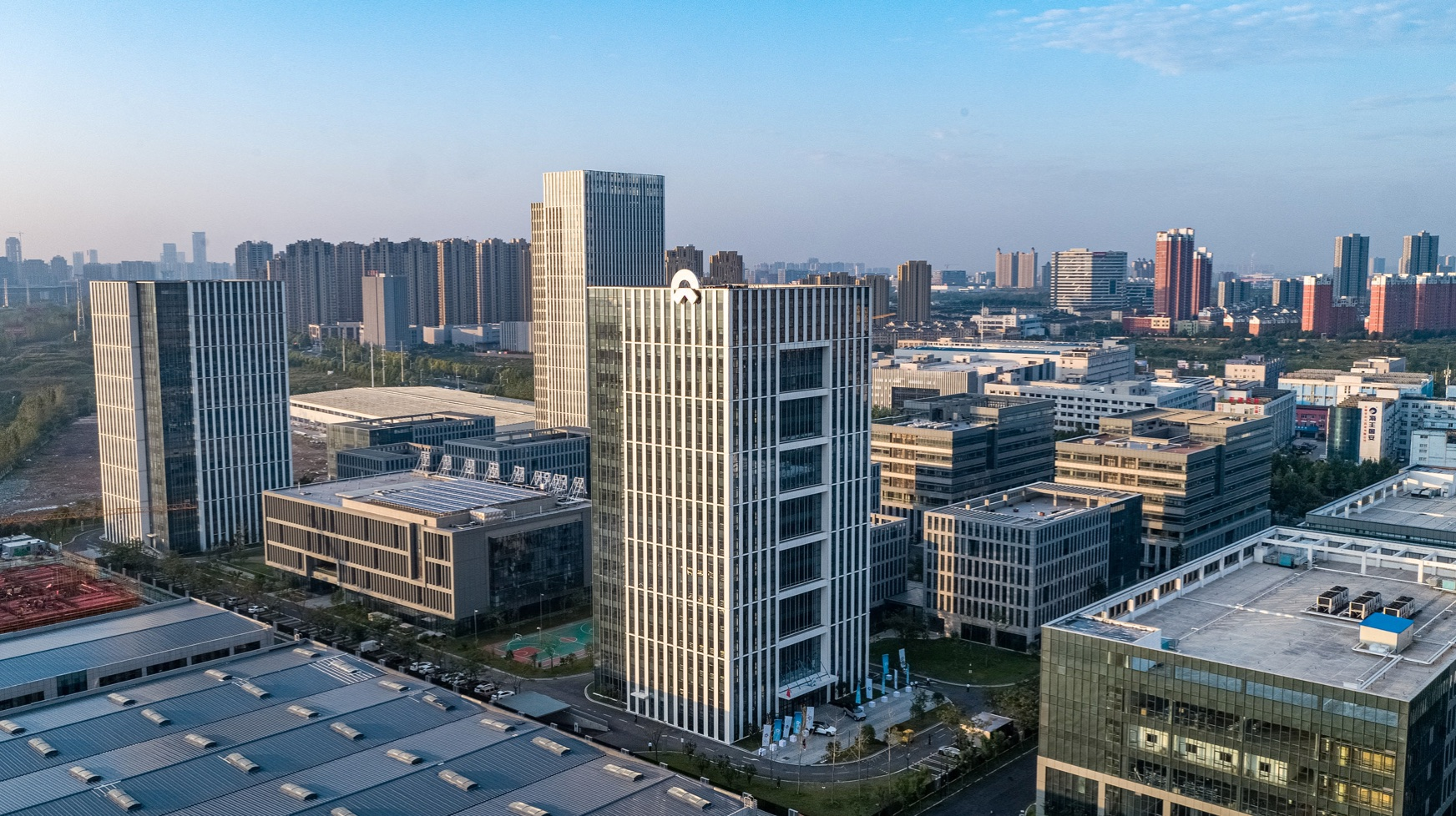 Hefei, where NIO China is headquartered, plans to introduce new policies to promote NEV industry-CnEVPost