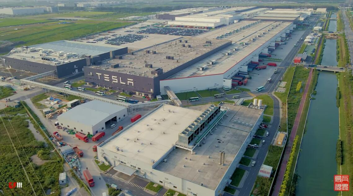 Tesla China-made Model Y production reportedly reaches 1,000 units per day, surpassing Model 3-CnEVPost