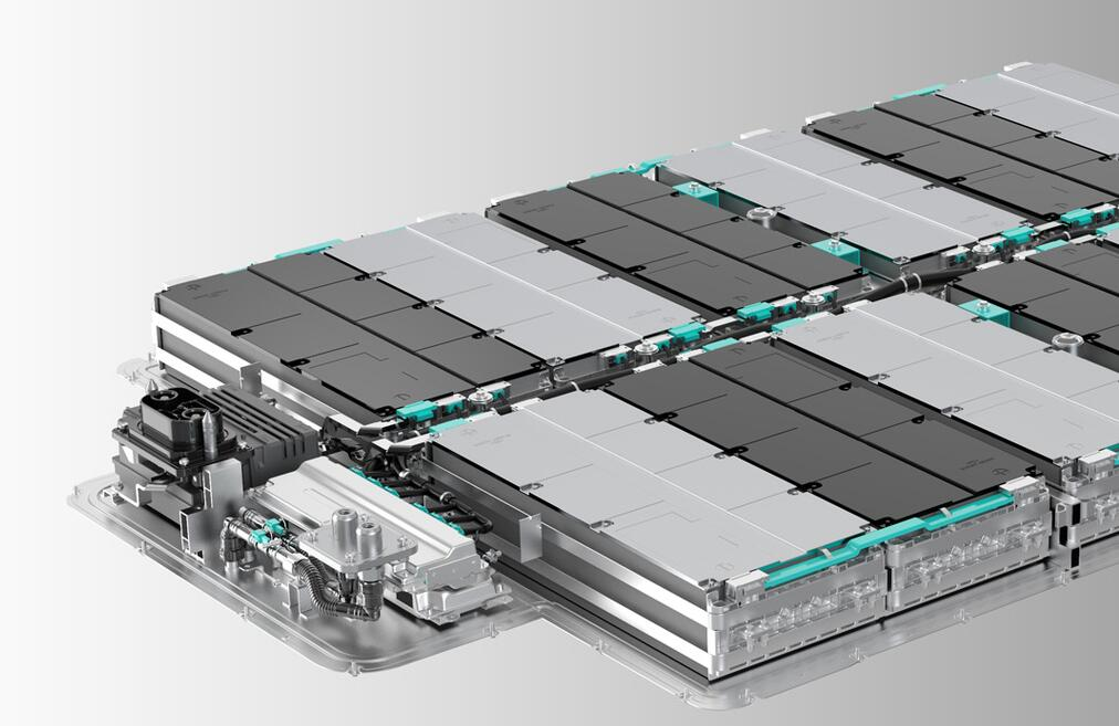 NIO ramps up marketing of 100 kWh battery packs-CnEVPost