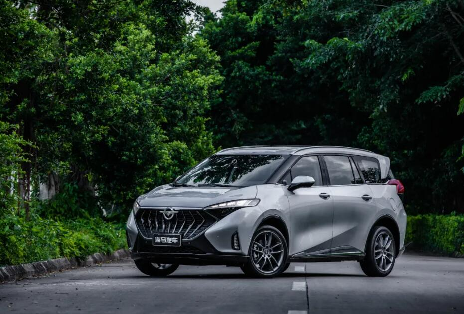 XPeng G3's OEM Haima's H1 loss reduced by 52% year-over-year-CnEVPost