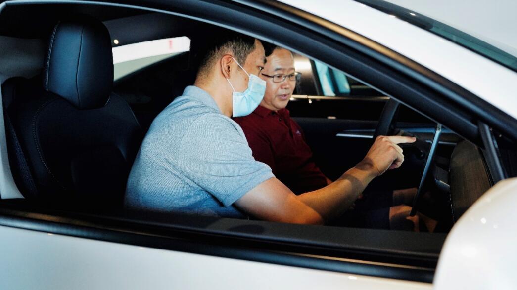 Tesla begins deliveries of Model Y Standard Range in China-CnEVPost