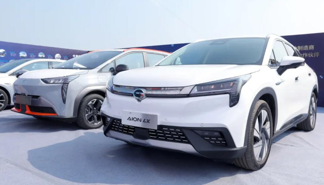 Chinese EV battery maker CALB starts construction of new $1.55 billion project-CnEVPost