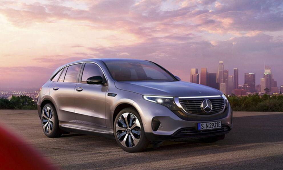 Beijing Benz recalls 796 EQC electric SUVs in China-CnEVPost