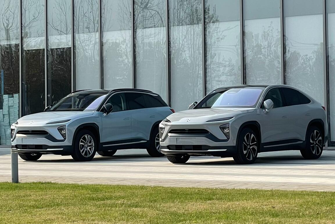 China ranks No. 1 in EV sales for 6th consecutive year, report says-CnEVPost
