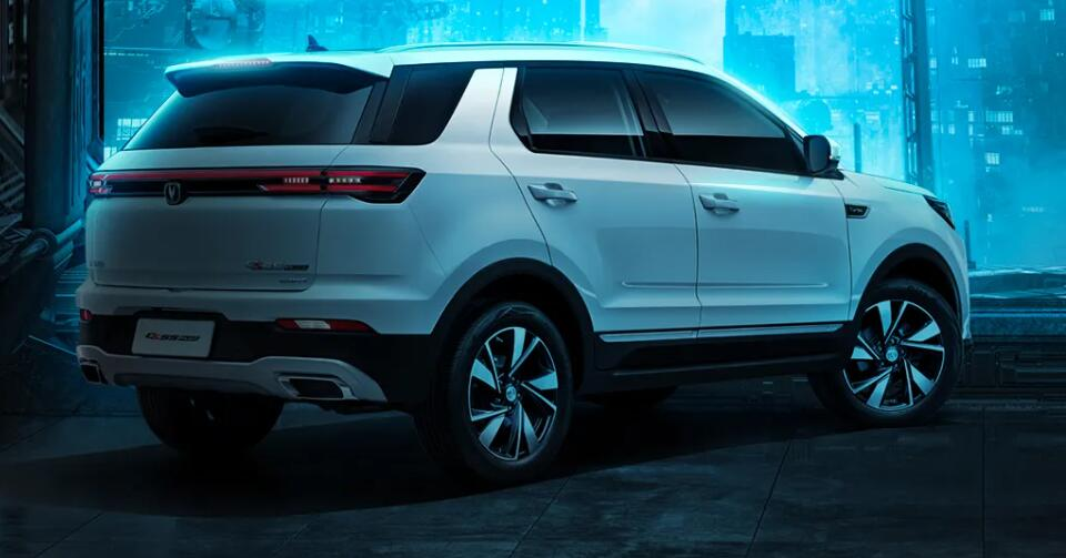 Changan to launch next-gen premium EV brand with Huawei on Aug 24, chairman says-CnEVPost