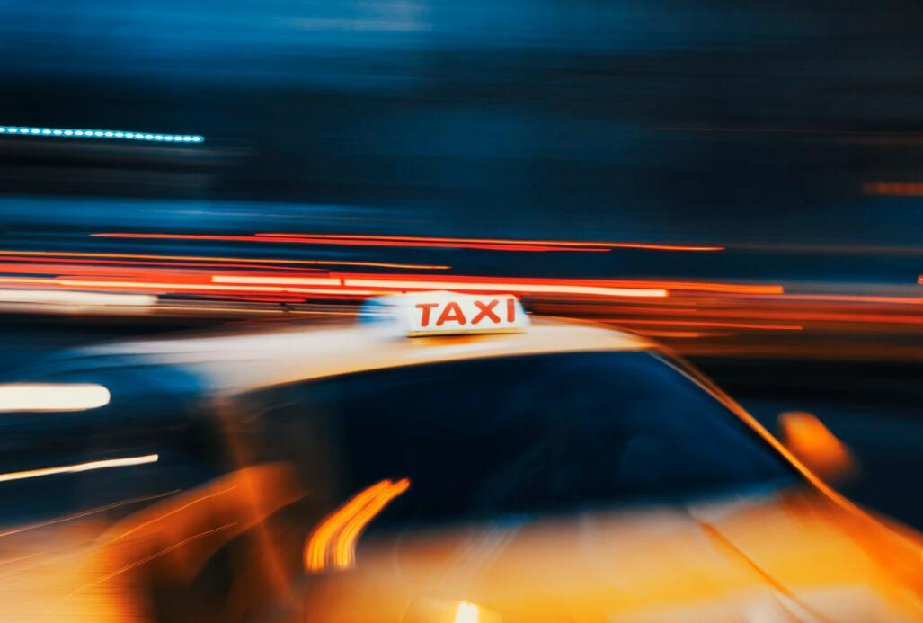 Chinese regulators ask ride-hailing firms to rectify non-compliance-CnEVPost