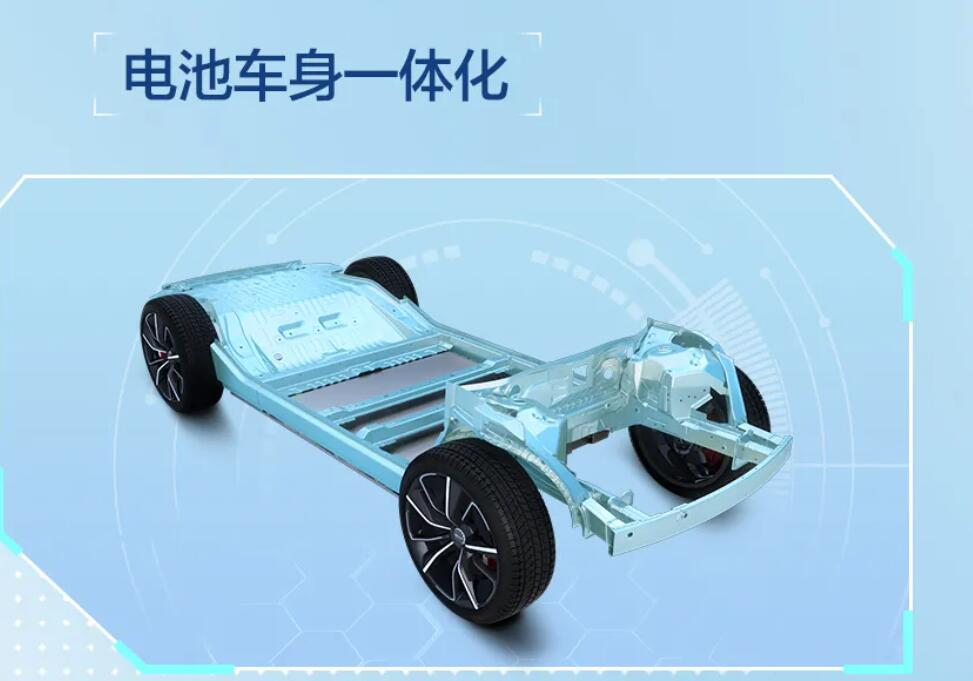 BYD officially launches e-Platform 3.0, unveils Ocean X concept car-CnEVPost