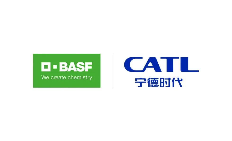 CATL steps up efforts in overseas markets by partnering with BASF-CnEVPost