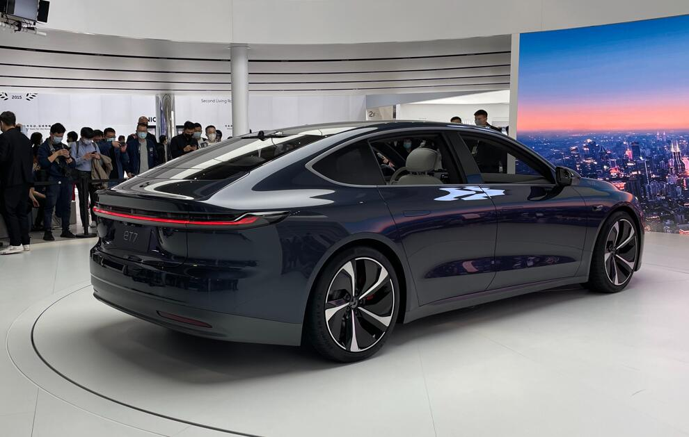China's NEV sales expected to exceed 1.7 million in Jan-Aug, tripling year-over-year-CnEVPost