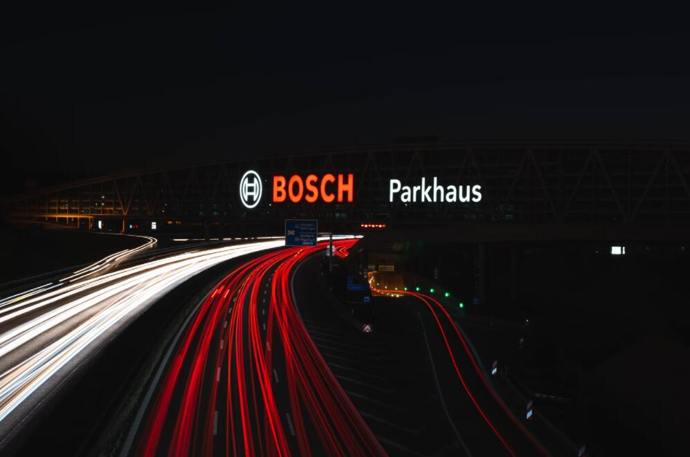 Bosch ESP chip price reportedly rises to over 300 times its original price on black market-CnEVPost