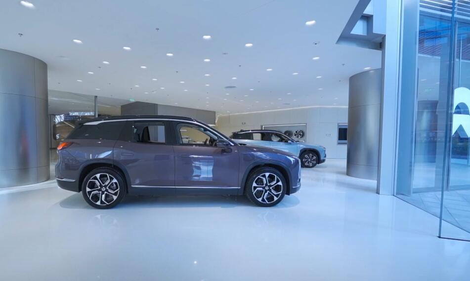NIO to open its first NIO House overseas in Norway on Sept 23 and unveil local pricing for ES8-CnEVPost