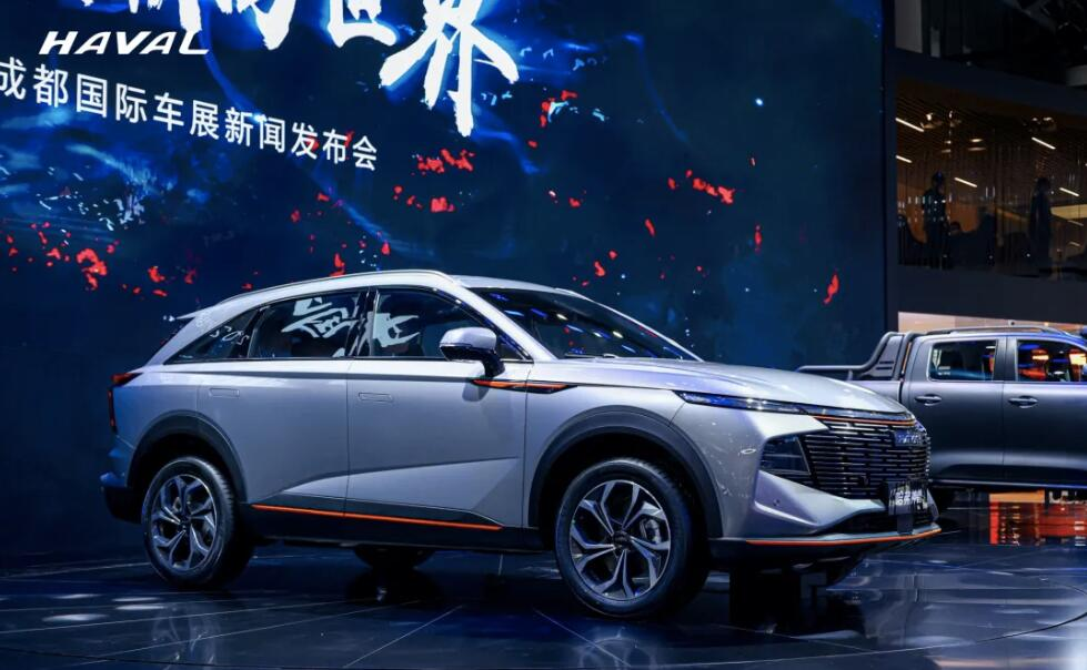 Great Wall Motor said to be building new premium brand-CnEVPost