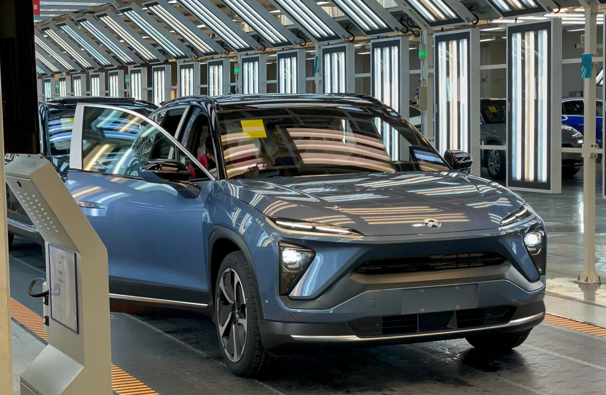 Chinese regulator takes steps to help automakers cope with chip shortage-CnEVPost