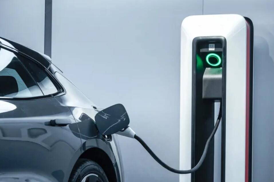 Zeekr builds its first charging station in Hangzhou-CnEVPost