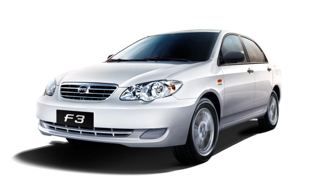 BYD to discontinue a fuel model that has been on sale for 16 years in Oct as it focuses on NEVs-CnEVPost