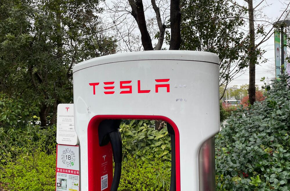 Tesla China completes construction of plant capable of producing 10,000 Superchargers per year-CnEVPost