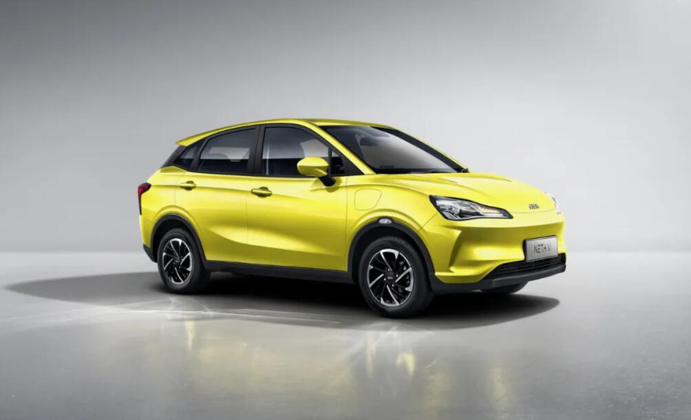 Chinese EV startup Neta says it will enter overseas markets, unveils first right-hand-drive model-CnEVPost
