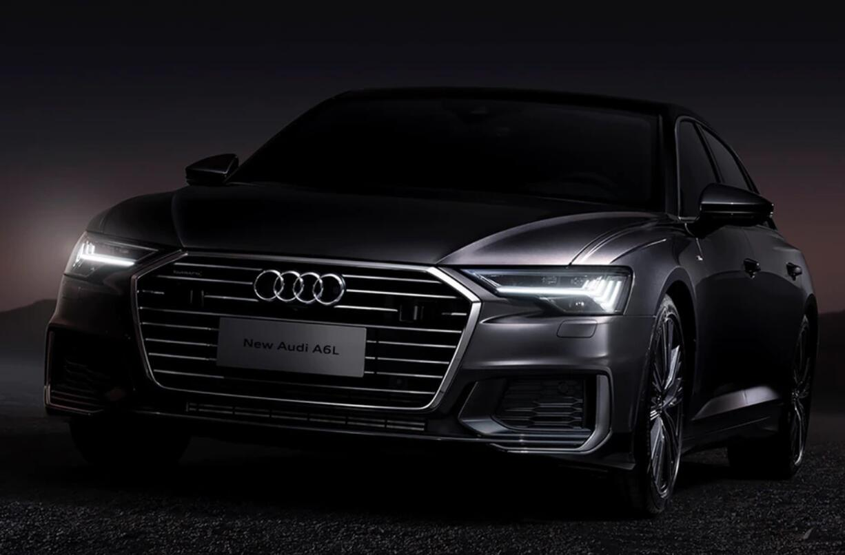 FAW-Audi reportedly leaves A6L production scheduled for just one day in Sept due to chip shortage-CnEVPost