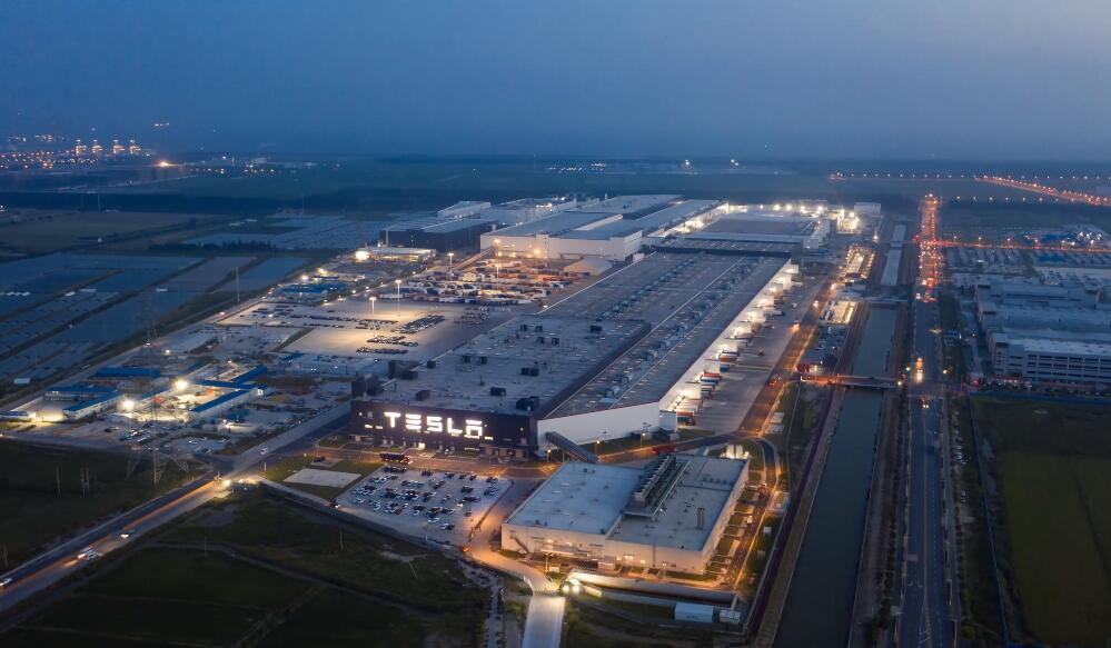 Tesla China completes first phase of a parts project, paving way for accelerated localization-CnEVPost