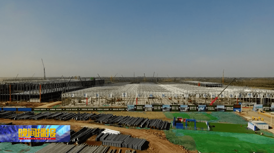 NIO's 2nd plant gets major progress in construction, expected to start production in Sept next year-CnEVPost
